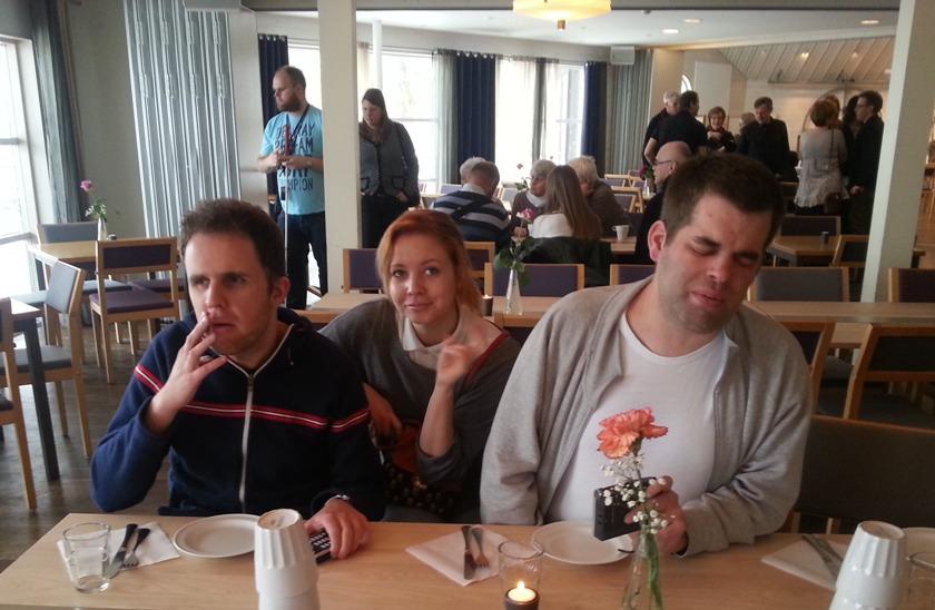 Facebook ledsagare doggy stil i Jönköping