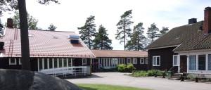 Hjortsbergagården